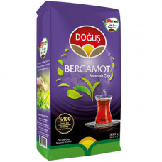 Чай DOGUS с ароматом бергамота 500 г