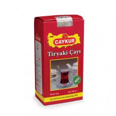 Турецкий чай СAYKUR TIRYAKI CAYI 500 гр