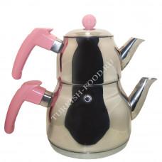 Турецкий чайник Чайданлык SAHANE MEVA 0.50-1 л
