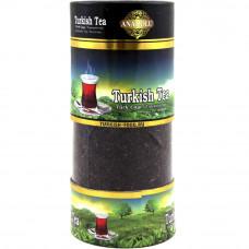 Турецкий черный чай АНАДОЛУ 150 гр подарочная упаковка