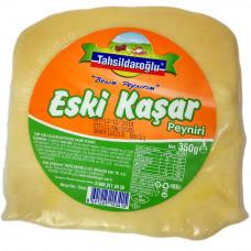 Выдержанный твёрдый сыр 350 гр TAHSILDAROGLU (Эски кашар)