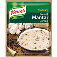 Грибной крем-суп 63 гр KNORR