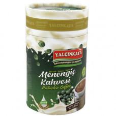Мененгич кофе 250 гр YALCINKAYA, кофе из плодов терпентинного дерева