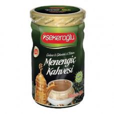 Мененгич кофе жидкий без кофеина SEKEROGLU 350гр в стекле