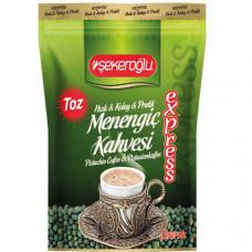 Мененгич кофе 200 гр SEKEROGLU, кофе из плодов терпентинного дерева