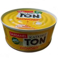 Тунец консервированный DARDANEL 160 гр