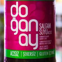 Напиток шалгам DOGANAY 1 л