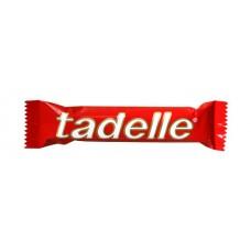 Шоколадный батончик с фундуком 35 гр TADELLE