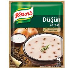 Суп с сушеным мясом 72 гр KNORR