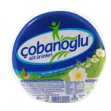 Сыр кашар COBANOGLU 400 гр