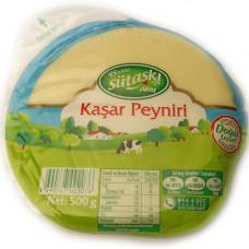 Сыр кашар SUTAS 500 гр