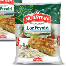 "Сыр ""лор"" MURATBEY 500 гр (творожный сыр для завтрака)"