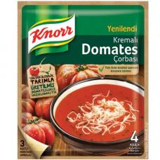 Томатный крем суп 69 гр KNORR