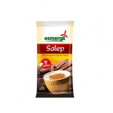 Горячий напиток Салеп (порошковый молочный) ESMERGIL 20 гр