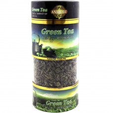 Зеленый чай АНАДОЛУ 150 гр подарочная упаковка