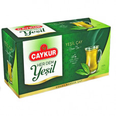 Зелёный чай ЧАЙКУР 40 г (25 пакетиков)