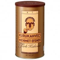 KURUKAHVECI MEHMET EFENDI 500 гр Турецкий кофе