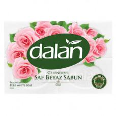 Мыло с ароматом роз DALAN 600 гр (150 гр * 4 шт)