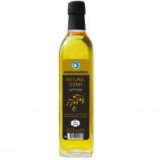 Оливковое масло MARMARABIRLIK первый холодный отжим (First Extra Virgin) 0.5л стеклянная бутылка