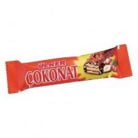 COKONAT Вафли с фундуком 33 гр ULKER