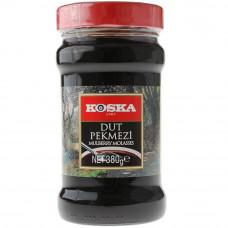 Пекмез из шелковицы KOSKA 380 гр (тутовый пекмез)