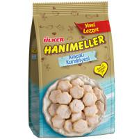 HANIMELLER АЛАЧАТЫ курабье, с мастикой и сливочным маслом 117 гр