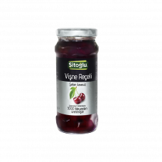 Варенье вишневое SITOGLU 300 г без добавления сахара