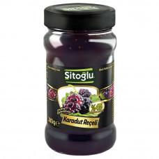 Варенье из черной шелковицы (тутовника) 380 гр SITOGLU