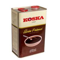 Виноградный пекмез KOSKA 5 кг в жестяной банке