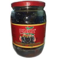Вяленые маслины с вялеными помидорами PINAR ROYAL 500 гр в стекле