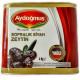 Вяленые маслины в масле калибровка SUPER М, 4 кг нетто, AYDOGMUS