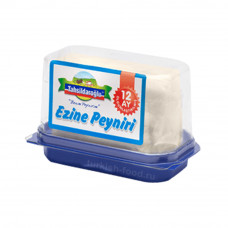 Выдержанный козий-овечье сыр 350гр, (50% козьего, 45% овечьего молока) TAHSILDAROGLU EZINE