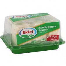 Выдержанный коровий сыр 300гр, EKICI (выдержка минимум 180 дней)