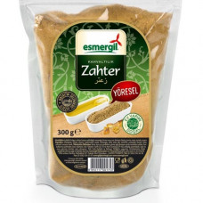 Захтер (Zahter) приправа для затравок ESMERGIL 300 gr